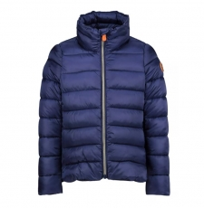 SAVE THE DUCK Jacke Iris - navy