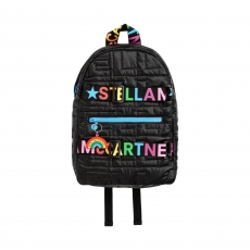 STELLA MCCARTNEY KIDS Rucksack - black