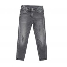 STELLA MCCARTNEY KIDS Jeans Used Look
