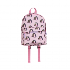STELLA MCCARTNEY KIDS Rucksack Mini - pink
