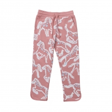 STELLA MCCARTNEY KIDS Sweathose Horses