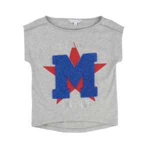 LITTLE MARC JACOBS T-Shirt M - grau