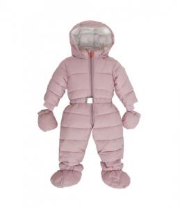 SAVE THE DUCK Schneeanzug - blush pink
