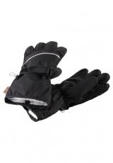 REIMA Winter Handschuhe - black