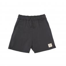 SOFT GALLERY Shorts - dunkelgrau