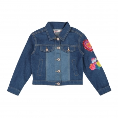 BILLIEBLUSH Jeansjacke - denim