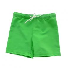 PETIT CRABE UVP Shorts - apfelgrün