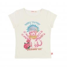 BILLIEBLUSH T-Shirt Print - elfenbein