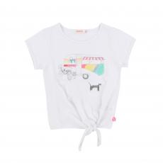 BILLIEBLUSH T-Shirt Print - weiss